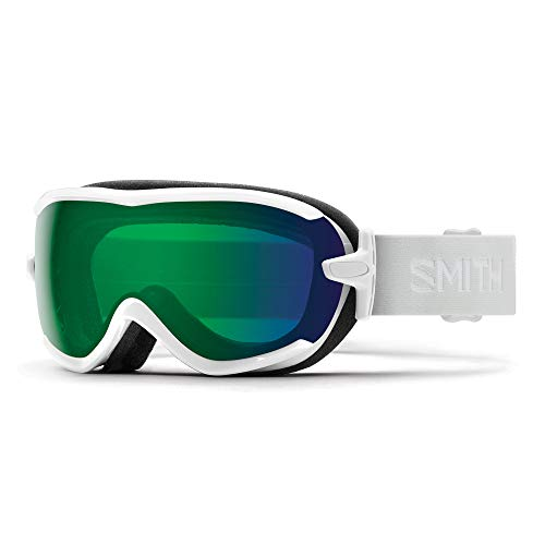 Smith Virtue Sph Damen Skibrille White Vapor