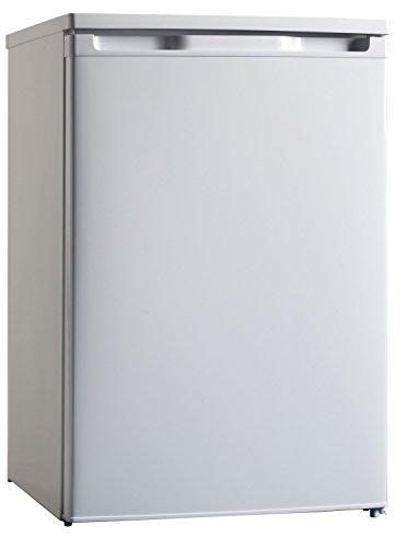 PKM KS115.4A++T2, Kühlschrank, A++, 136 kWh/Jahr, 845 mm hoch, Weiß