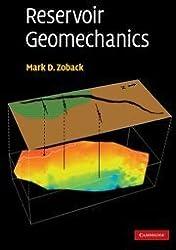 Reservoir Geomechanics by Mark D. Zoback (2010-04-01)