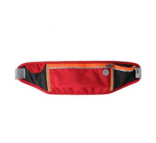 OOFWY Sport Borsa da viaggio Borsa da viaggio Borsa Bum Bag Outdoor Camping , C C
