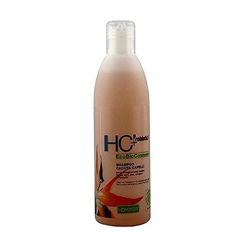 Perte Homocrin shampoing naturel 250ml cheveux (Homocrin Naturale)