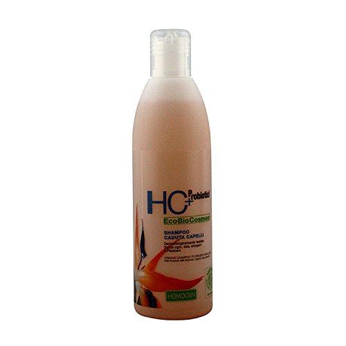 Homocrin Shampoo Naturale Prevenzione Caduta Capelli 250ml