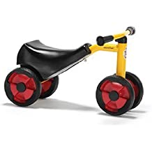 DUO SAFETY SCOOTER--Toys & Games-Active Play-Tricycles & Ride-ons by Winther