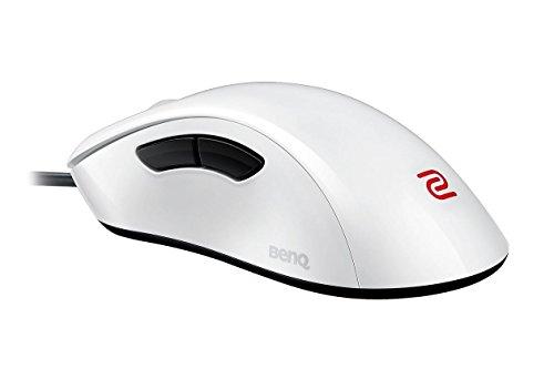 ZOWIE EC2-A USB 3200DPI mano derecha Blanco - Ratón (mano derecha, USB,...