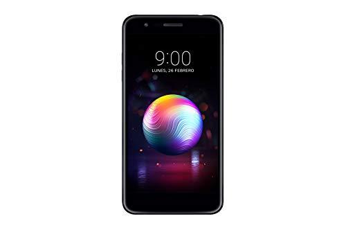 "LG K11 - Smartphone de 5.3"" (Mediatek MT6750 Quad Core 1.5 GHz, 16 GB de Memoria, 2 GB RAM, cámara Pro 13MP con IA),..."
