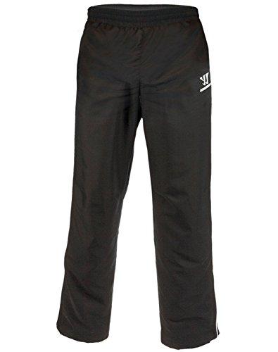 Warrior - Azteca Training Woven Pant, Farbe: Black, Größe: XL