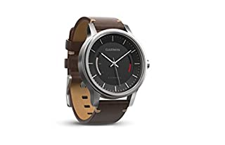 Garmin Vívomove Premium Reloj Deportivo, Negro, Talla Única (B01DWJP3G6) | Amazon Products