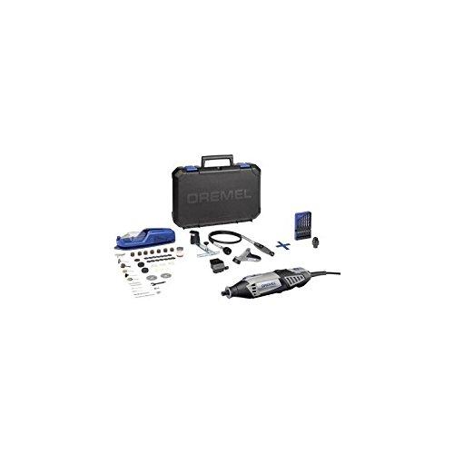 Preisvergleich Produktbild Dremel 4000-4 / 65 EZ+4486+628 F0134000LT Multifunktionswerkzeug inkl. Zubehör,  inkl. Koffer 72teilig