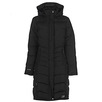 d5ae194b971 Karrimor Womens Long Down Jacket: Amazon.co.uk: Clothing