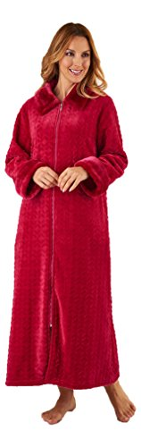 Slendrella - Vestaglia -  donna Raspberry