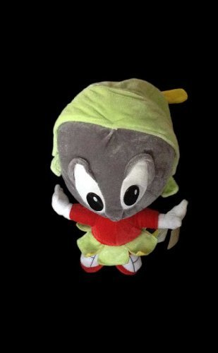 baby-looney-tunes-marvin-the-martian-plush-by-six-flags