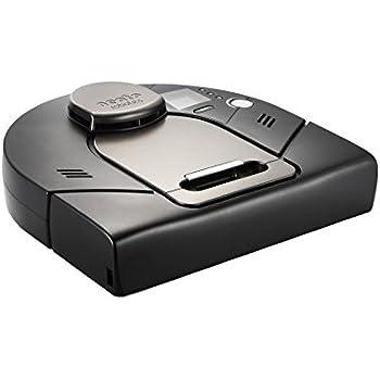 Neato 945-0065 Signature Pro Aspirateur Robot Noir/Argent