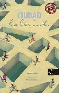 Ciudad Laberinto: II PREMIO INTERNACIONAL 'CIUDAD DE ORIHUELA'  DE POESÍA PARA NIÑOS 2009 por Pedro Mañas
