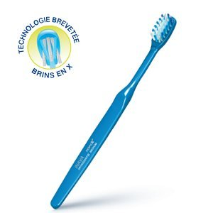 Inava Topix brosse à dents orthodontie souple - 2
