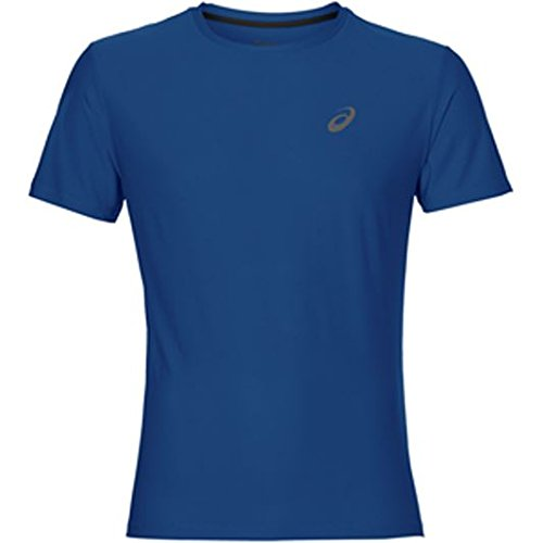 Asics SS Shirt, Herren S Schwarz Preisvergleich