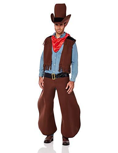 Forum Cowboy Kostüm - Forum Novelties Macho Cowboy-Kostüm