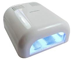 UV-Lampe 36W Lichthärtegerät Neu Nailart Nagelstudio