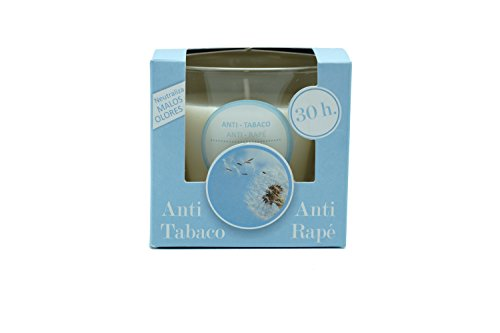 Ambientair VV005TAAA - Vela anti tabaco