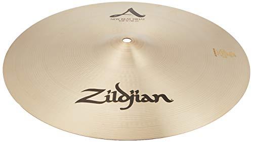 Zildjian New Beat Hi Hat Top Becken 38,1 cm