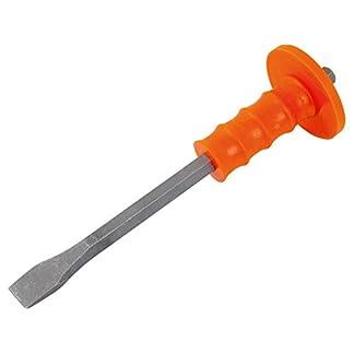 PREMIUM EXTOL 8842130 cincel plano con un Protector de plástico con el