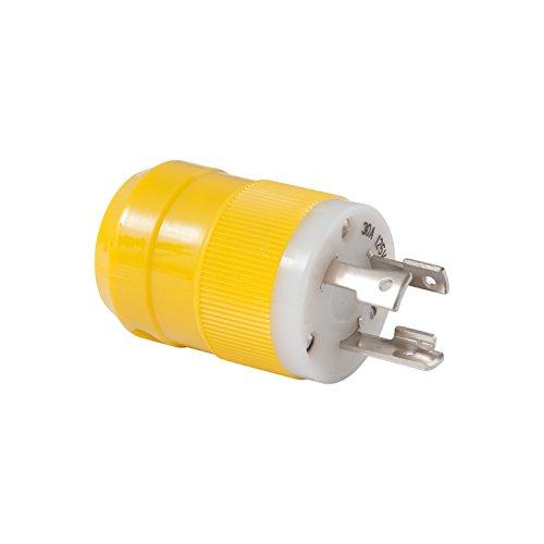 Osculati 14.305.10 - Stecker Marinco 16-30A (30 Nema Plug 14 L)