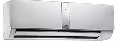 Ifb Iacs12jcctgc Inverter Split Ac (1 Ton,, White, Copper)