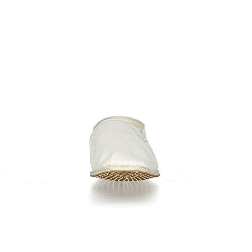 Ethletic Fair Fu Collection 17 - Farbe white aus Bio-Baumwolle Größe 37 - 6