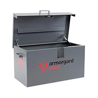 Armorgard ARMTB1 Secure in-Vehicle Storage, Set of 8
