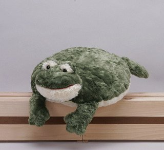 roundy-pals-frog-16-by-unipak-by-unipak