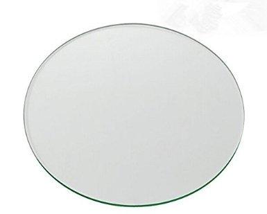 Plateau en verre pour lit chauffant Ø 220mm
