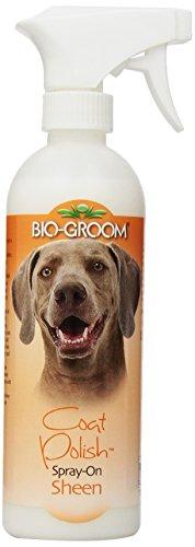 Pet grooming sprayer