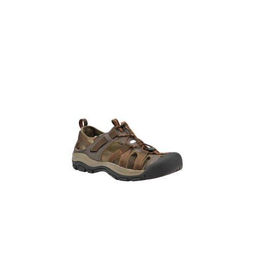 Keen Owyhee Sandal De Marche - SS15 Marron