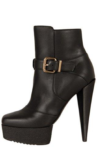 Fendi-Black-Ankle-Boots-8T4355-H27-F0QA1