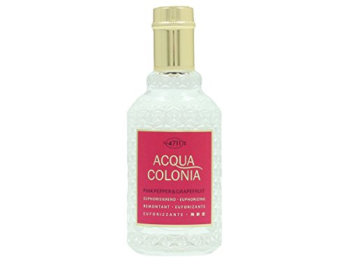 ACQUA COLONIA Acqua Col P Pepper/Grape Edc 50 ml