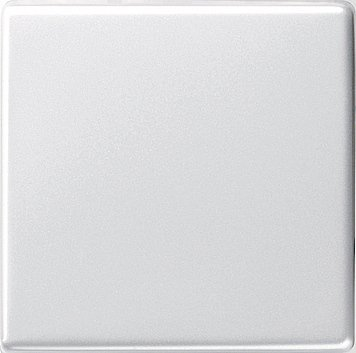 Gira 029603 Wippe Wechselschalter ST55 reinweiß-glänzend, 029603 (Installieren Lichtschalter Dimmer)