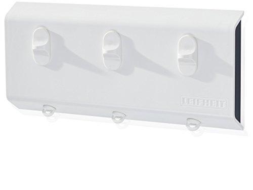 Leifheit 83107 Wandtrockner Rollfix 150 Triple Longline
