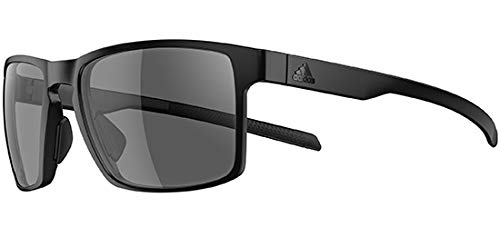 adidas Wayfinder Sonnenbrille schwarz - Adidas Sonnenbrille Sport