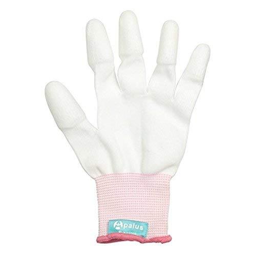 Apalus® hitzebeständige Handschuhe für Lockenstäbe - 3