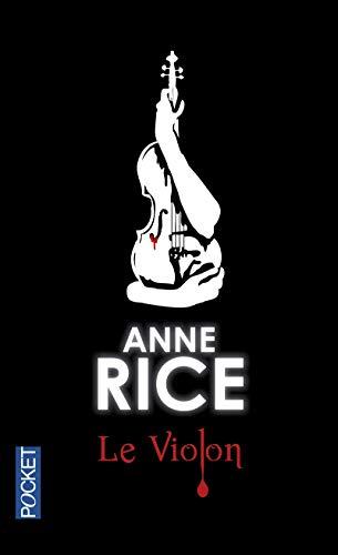 Le Violon par Anne RICE