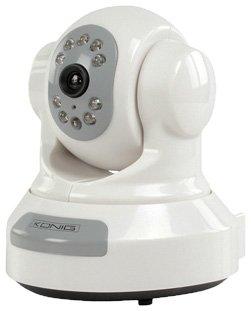 Netzwerk-könig (König IP Netzwerk Kamera, 300K, mit Nachtsicht, IPC11)