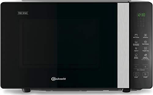 ikrowelle / 800 Watt/ExtraSpace/Schnellstart-Funktion/Warmhaltefunktion/Brot-Auftaufunktion/Joghurt-Funktion/Schnellstart-Funktion ()