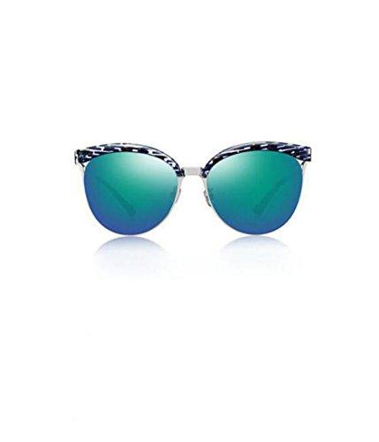 2017 Neu Damen Polarisiert Sonnenbrillen Metall Sonnenbrillen,A2