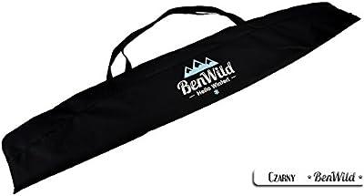 rawstyle de esquí bolsa 9colores Esquí Case Saco de esquí bolsa de esquí Esquí Cover protección para 150–180