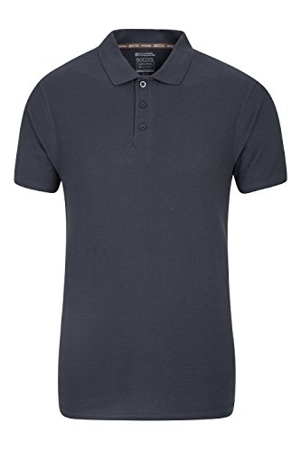 Mountain Warehouse Strand Polo Dunkelgrau XX-Large (Xx-large Mountain T-shirt)