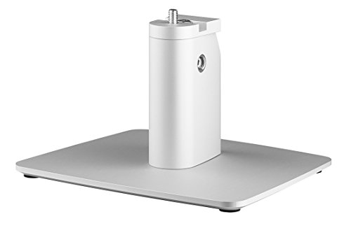 Dynaudio XEO 2 TABLE STAND ALUMINIUM SILBER soporte de equipo de audio...