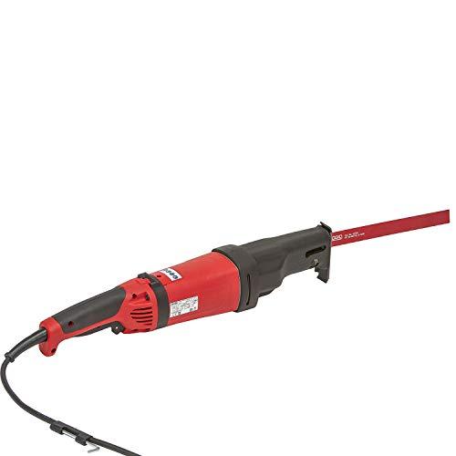 RIDGID 63733 Säbelsägen-Set für Rohre bis 6 Zoll, 230 V (Ridgid Akku-set)