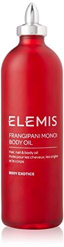 ELEMIS Frangipani Monoi Huile Cheveux Ongles & Corps, 100 ml