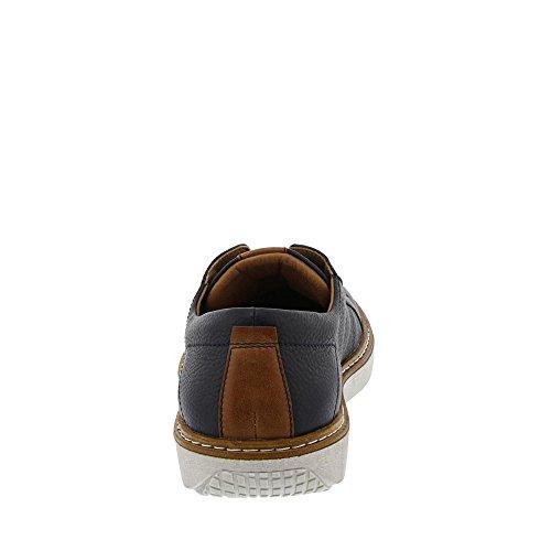 Josef Seibel Quentin 03, Sneaker Homme Blau (océan-kombi)