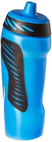 NIKE Unisex- Erwachsene Bottle, Multicolor, 18 OZ