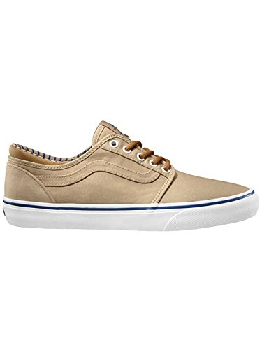 Vans Trig - (trim) sesame/white/marron